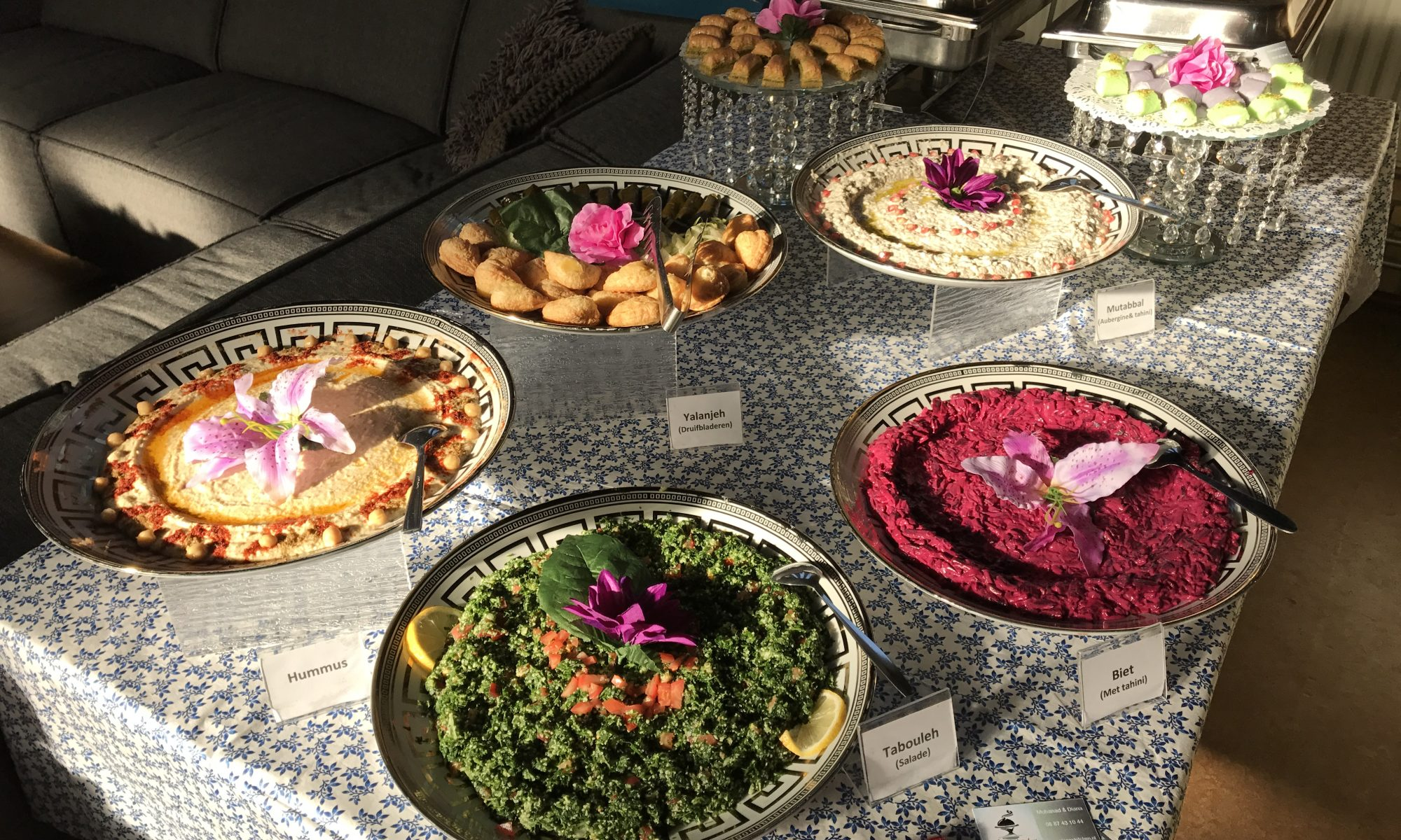 Aleppo Kitchen